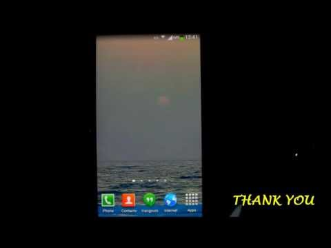 Video of Ocean Waves Live Wallpaper 21