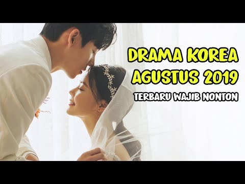 6 drama korea agustus 2019 terbaru wajib nonton