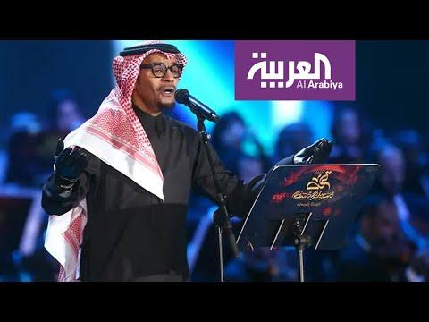العرب اليوم - شاهد: رابح صقر يوجِّه رسالة لجمهوره من المواطنين بسبب