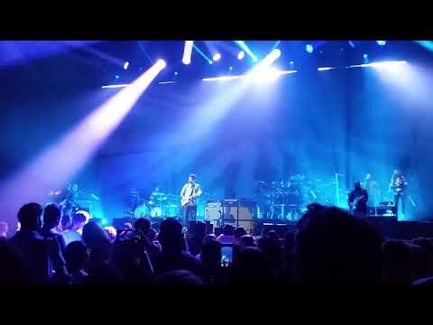 John Mayer - New Light live @Spark Arena Auckland NZ 23.03.19