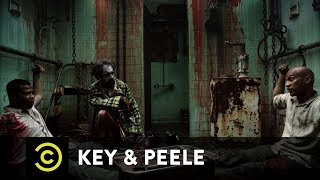Mix - Key & Peele - Psycho Clown