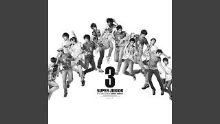 SUPER JUNIOR - Love U More