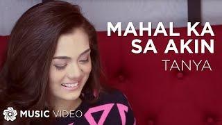 Mahal Ka Sa Akin - Tanya (Lyrics) - YouTube