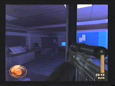 James Bond 007 Nightfire Walkthrough 007 Nightfire Ps Chain Reaction By Playstationpaul Game Walkthroughs