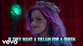 "Sarah Jeffery - Queen of Mean (From ""Descendants 3""/Sing-Along)"