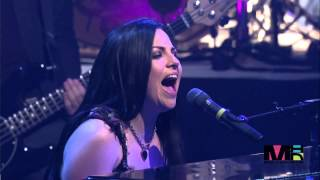 Evanescence - Your Star at Nissan Live Sets