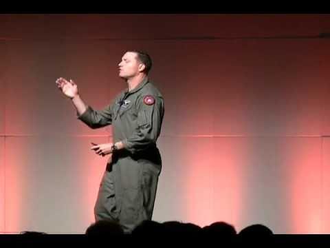Sample video for Afterburner Seminars