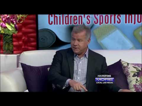 Stem Cell Therapy hqdefault - Dr. Chris Centeno Discusses Youth Sports Injuries and Regenerative Treatments