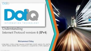 01-Internet Protocol version 4 (IPv4) By Eng-Mohammed Oday  [Part 1]