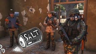 SCUM: Salty Survival Gaming