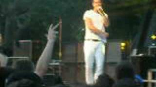 311 - Mix It Up Live @ Central Park