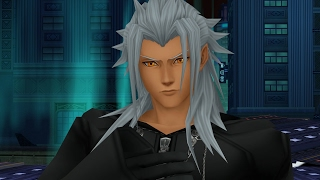 Dream Drop Distance: Xemnas Boss Fight (1080p 60fps)