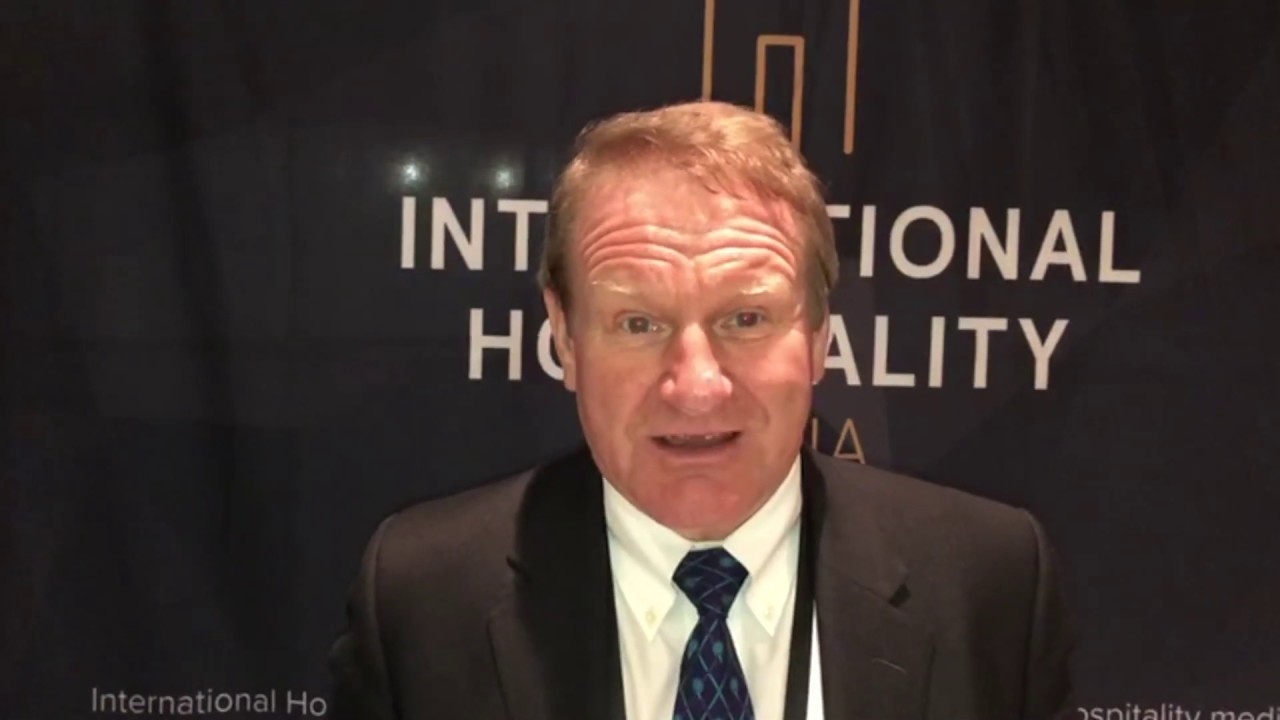 BHN at IHIF2019: Chris Day, Christie & Co