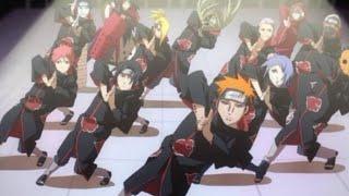 Anime [amv] dancin