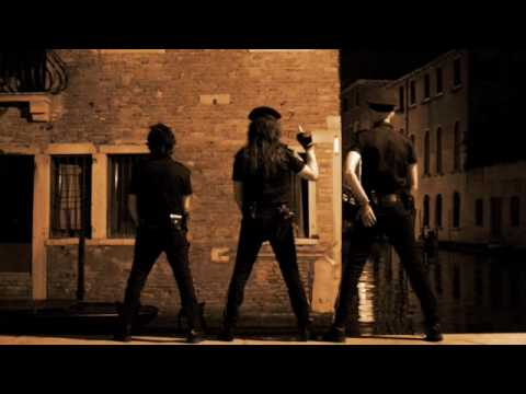 Rock n Roll Army - S.E.X. Department - l' Italiano - promo video