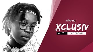 """""""My Type Of Music Isn't For Everyone"""" Lady Donli Tells Vibe.ng In An Exclusive Interview"""