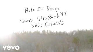 Noah Kahan - Hold It Down (Acoustic)
