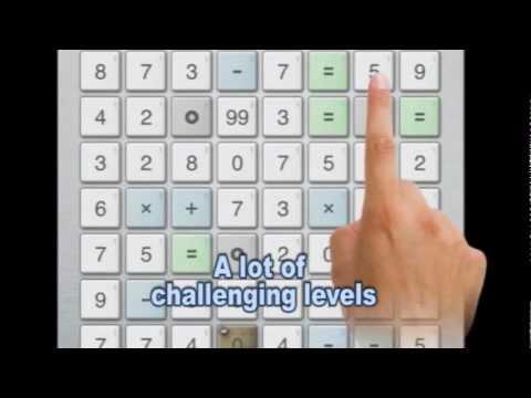 Video of aMathing