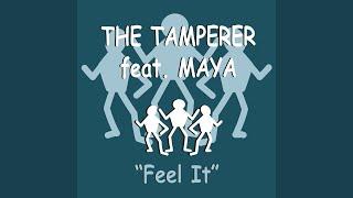 Feel It (feat. Maya)
