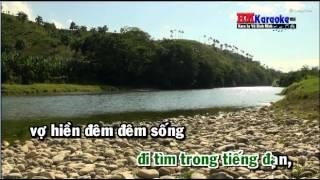 KARAOKE Hỏi Anh Hỏi Em ___ ( mời Nam feat )