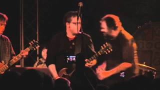 Drive-By Truckers - Buttholeville*State Trooper-People Who Died (with Jason Isbell) 1.27.11