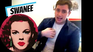 Swanee - Judy Garland Cover