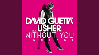 Without You (feat. Usher) (Extended)