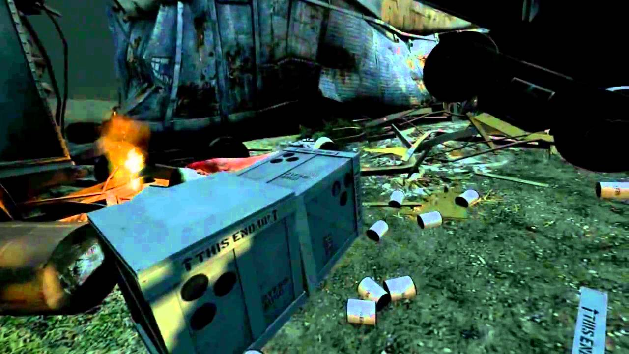 Portal 2 Comes With An…Interactive Movie Trailer?