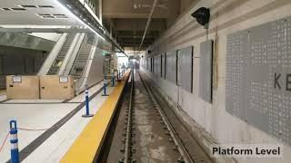 Progress Update – Keelesdale Station