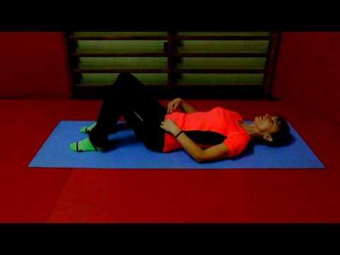 Ćwiczenia na wzmocnienie mięśni ramion i barków