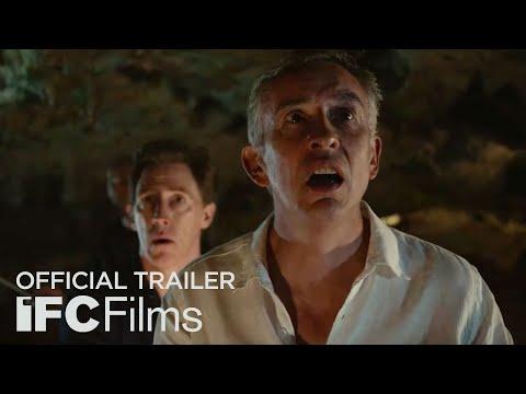 Video trailer för The Trip To Greece - Official Trailer I HD I IFC Films