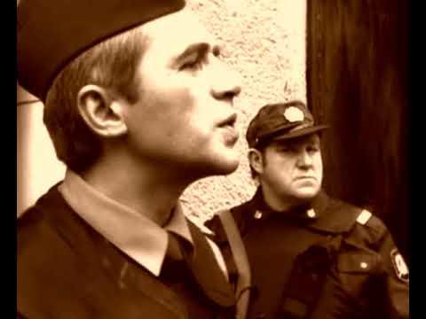 Криминальная россия,Служили три товарища Схватка на Гончарной