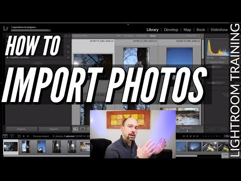 Importing Photos In Lightroom Classic - Quick & Easy Coupon