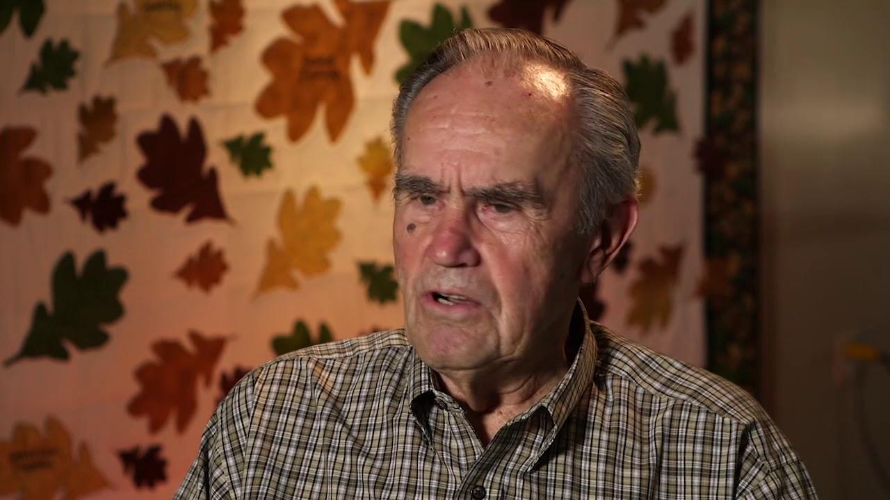 Hosparus Health Volunteer Celebrates 30 Years