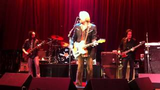 "Tom Petty and the Heartbreakers ""Something Big"" 6-8-2013 The Fonda Theatre, Los Angeles"