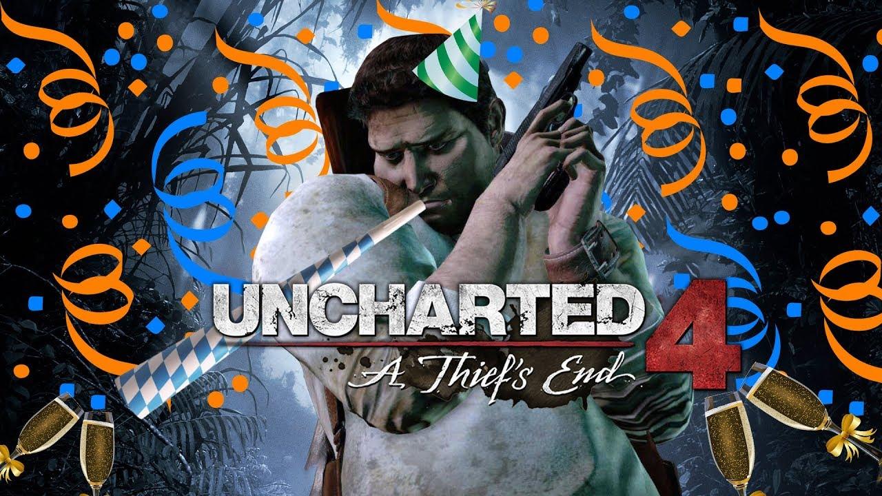 Uncharted 4: Kapitel 20 – Kein Entkommen (Extrem Schwierig / Crushing)