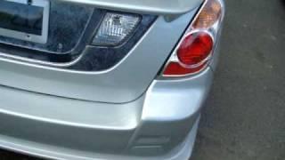 preview picture of video 'suzuki aerio in car show'