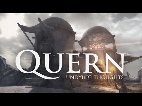 Quern - Undying Thoughts - Official Release Date Trailer 2016 | PC | MAC | LINUX thumbnail