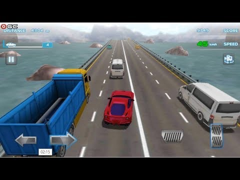 """Turbo Driving Racing 3D """"Car Racing Games"""" Android Gameplay Video #5"""