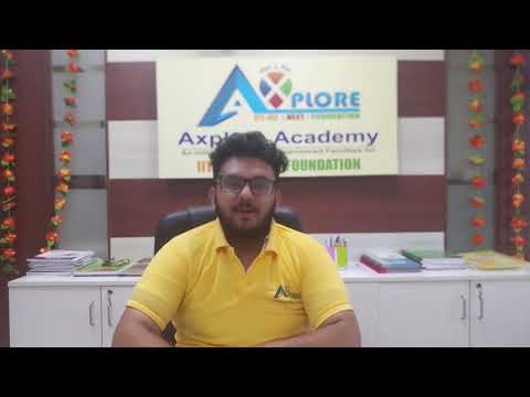 Arpit Verma's Feedback of Axplore Academy