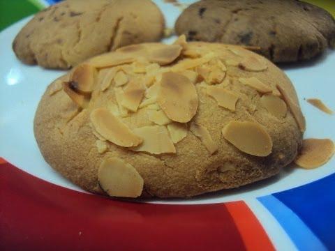 Εύκολη συνταγή για μπισκότα βουτύρου από τον Ευτύχη Μπλέτσα