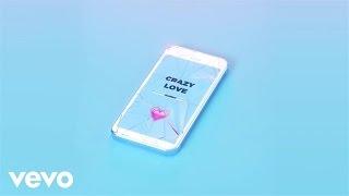 "Video thumbnail of ""Audien - Crazy Love (Audio) ft. Deb's Daughter"""