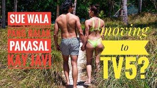 SUE RAMIREZ LILIPAT BA NG TV5? | WALA PANG BALAK PAKASAL KAY JAVI