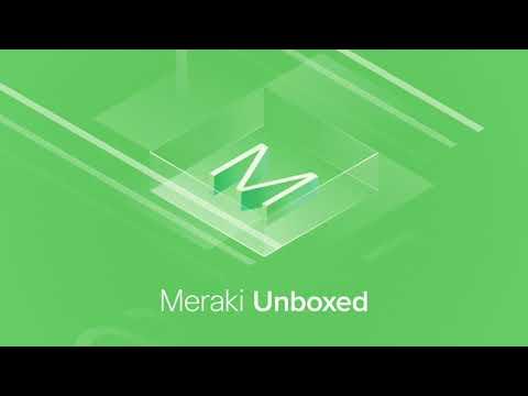 Meraki Unboxed: Training & Evangelism at Meraki: Episode 9 ...