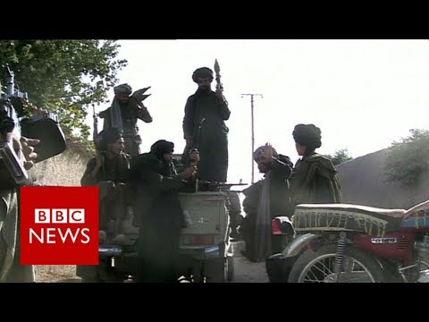 Taliban 'threaten 70% of Afghanistan' BBC investigation finds – BBC News