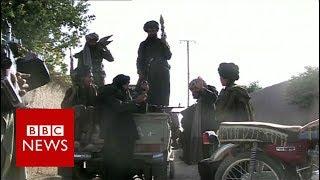 Taliban 'threaten 70% of Afghanistan' BBC investigation finds - BBC News