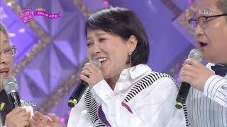 노래가 좋아 - 어머니의 소원 - 거위의 꿈,[노래가 좋아/].20190309