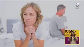 Diálogos en confianza (Pareja) - Ansiedad de desempeño sexual en los hombres