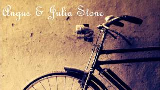 Old Friend - Angus & Julia Stone (With Lyrics)