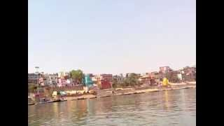 preview picture of video 'kashi 84 ghat (chaurasighat) Darshan Part 1'